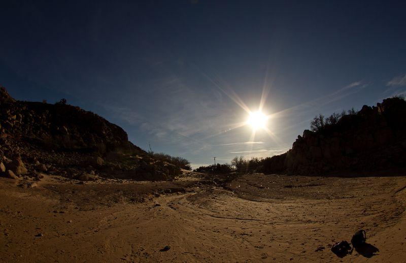 At Lake Altus (1 of 1)