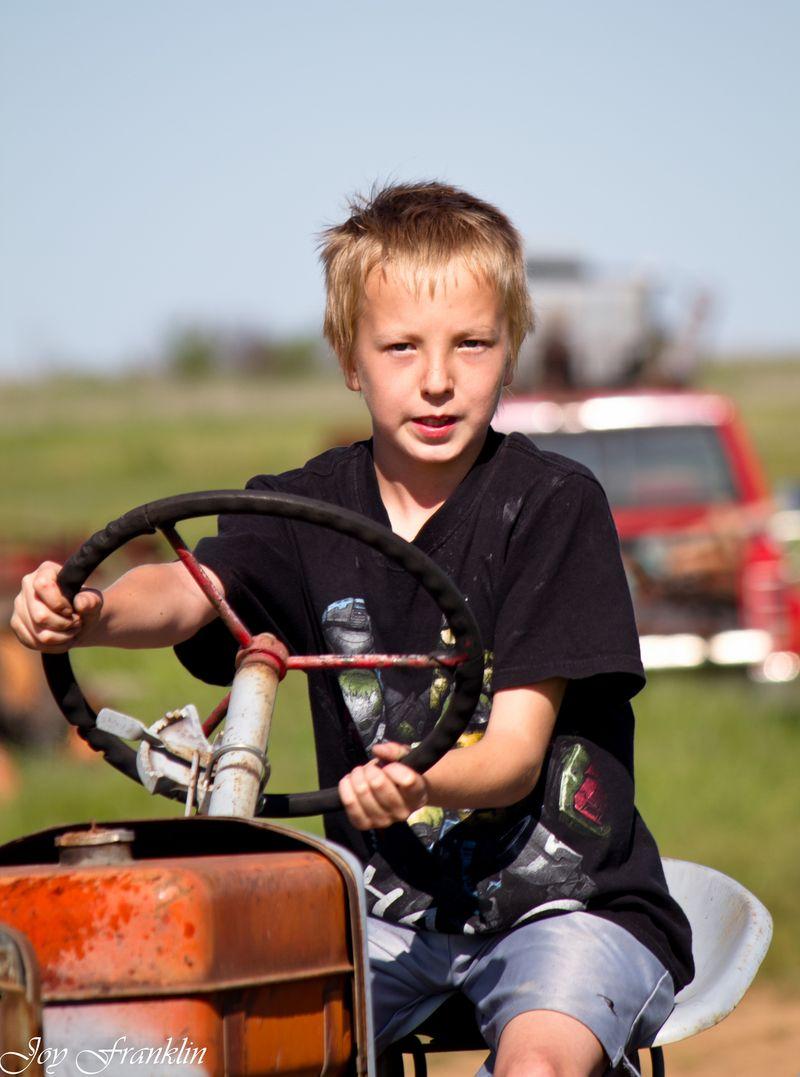 Farm Boy  (1 of 1)