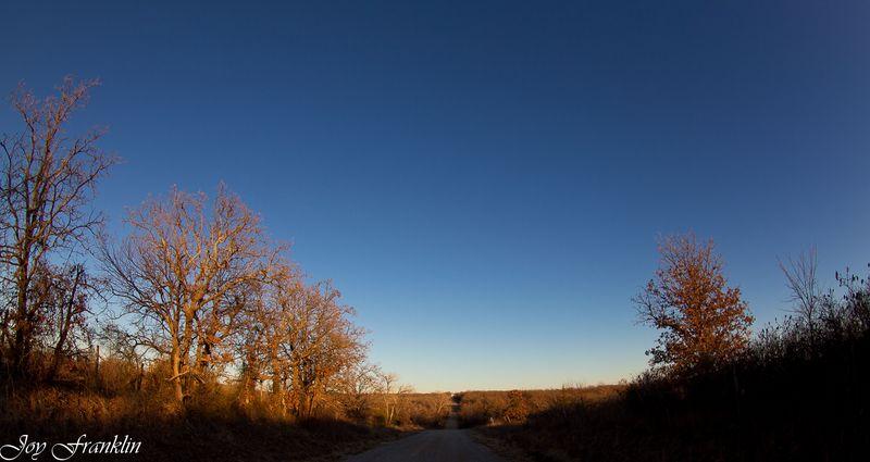 Fisheye landscape-1