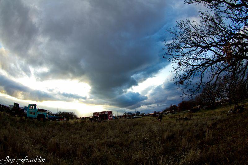 A Darker Landscape (1 of 1)