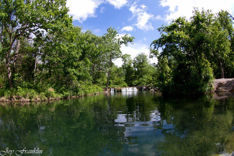 Little Niagara spring 2012-1