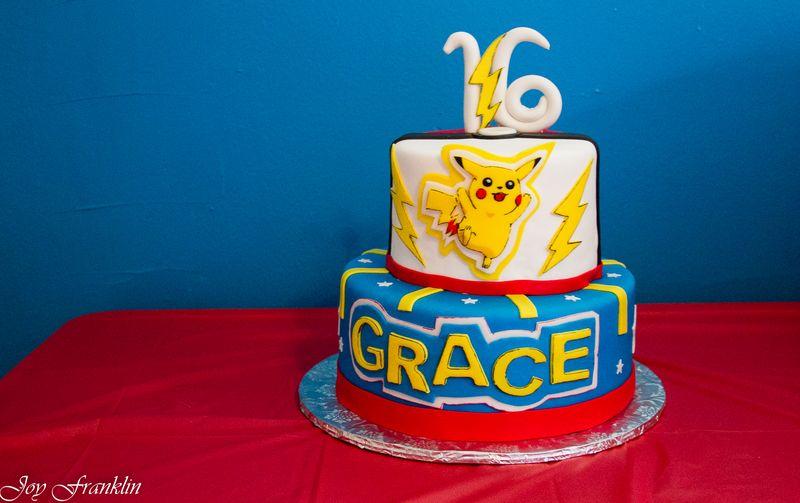 Grace's Cake 2-1936