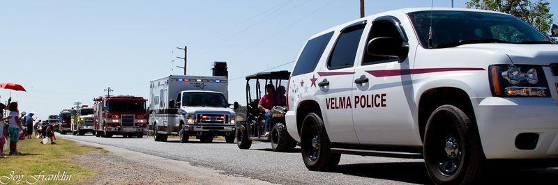 Velma Police in the Parade-4759
