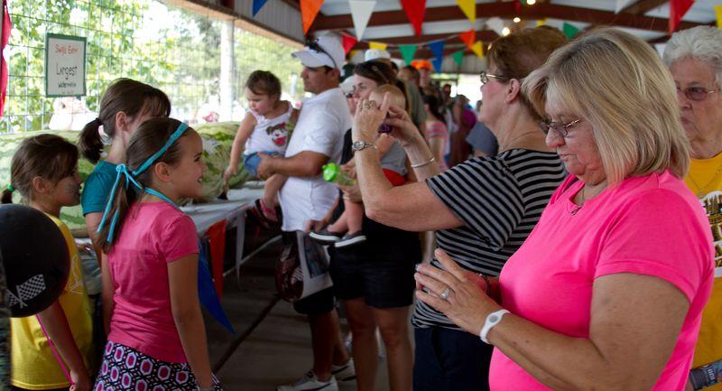 Rush Springs Watermelon Festival 2012-5476