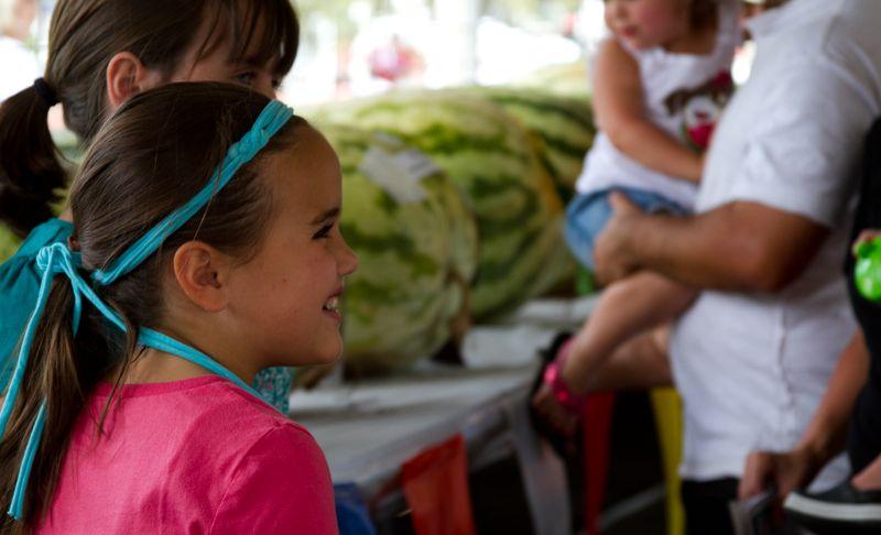 Rush Springs Watermelon Festival 2012-5477