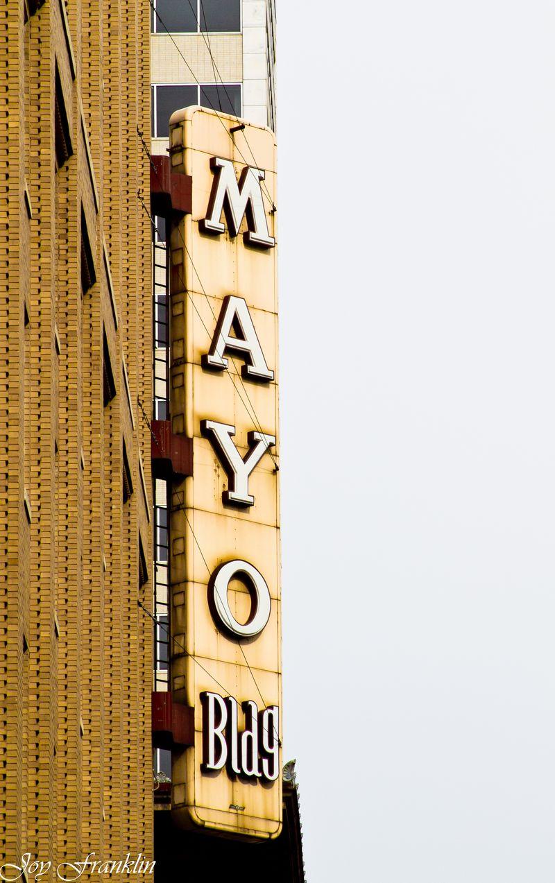 Mayo Building Tulsa