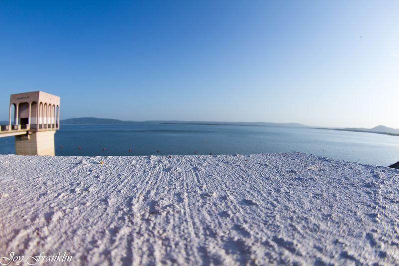 Sardis Lake -3394