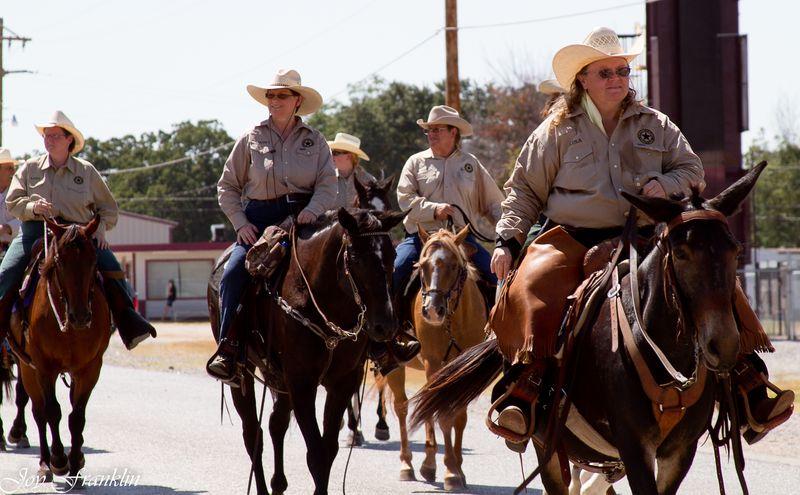 Oklahoma Parade -4837