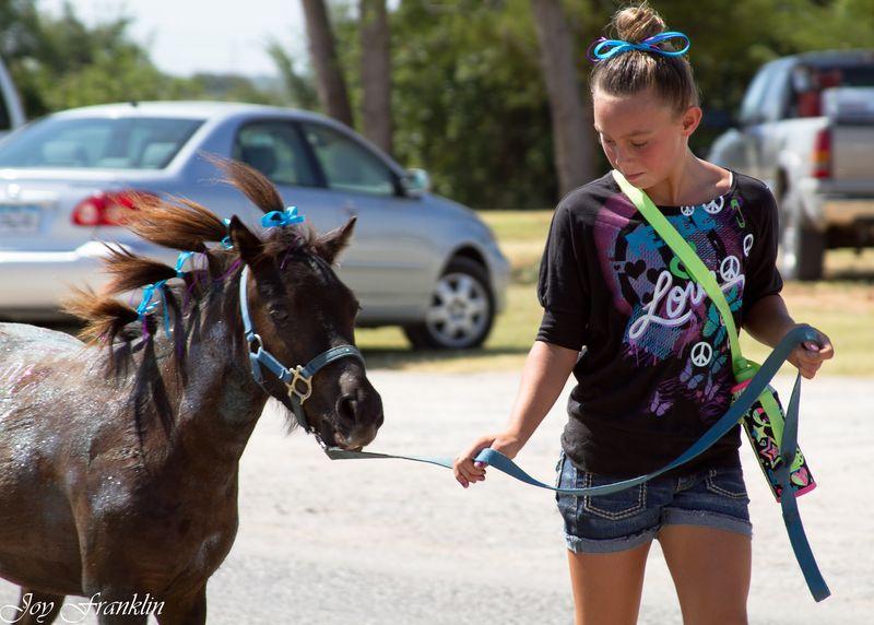Velma Picnic Parade 2012-4798