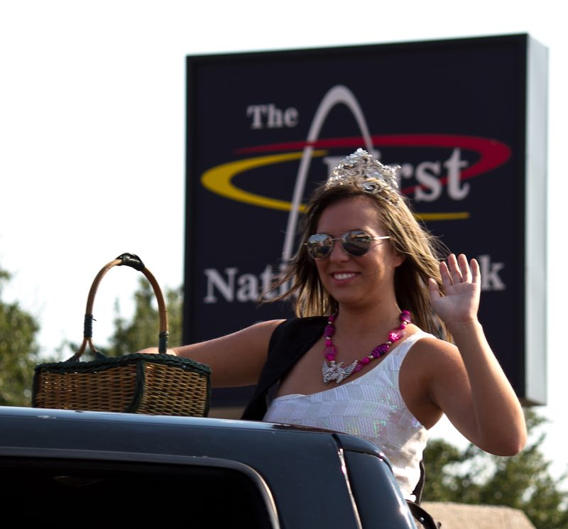 2012 Rush Springs Watermelon Queen May'Zey Brown-5056