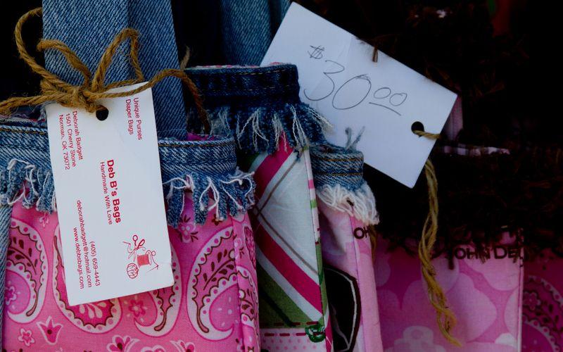 Deb B's Bags Norman OK-5422