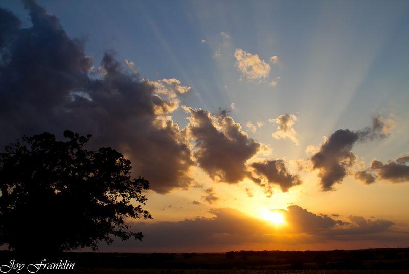 Beautiful Sunset-2187