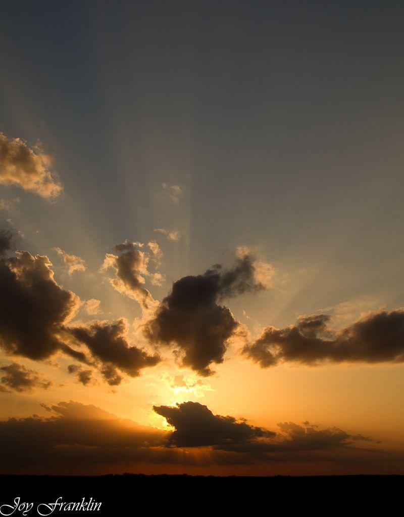 Sunset in America-2159