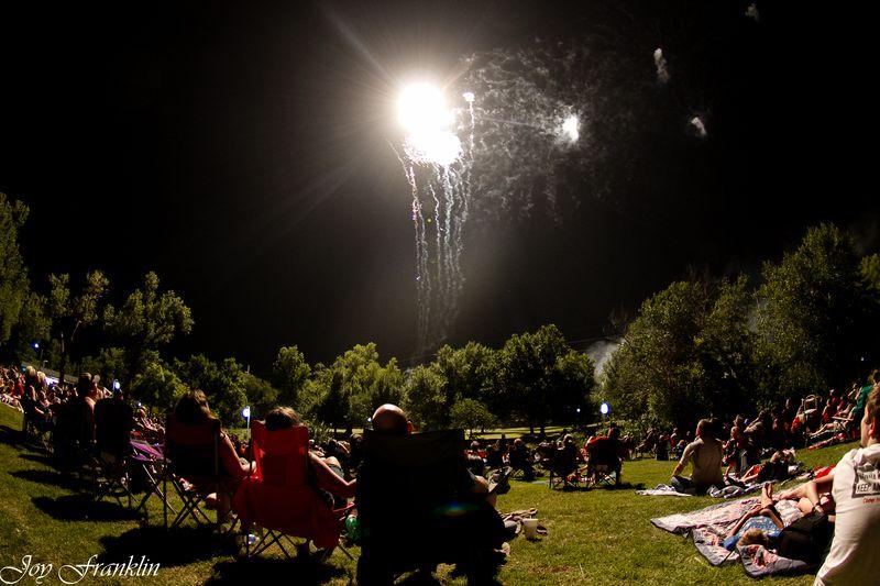 Marlow Oklahoma 4th of July Celebration-3286