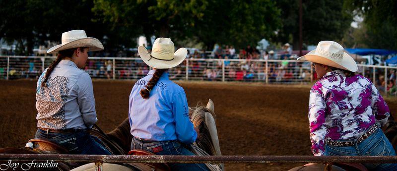 Cowgirls -4478