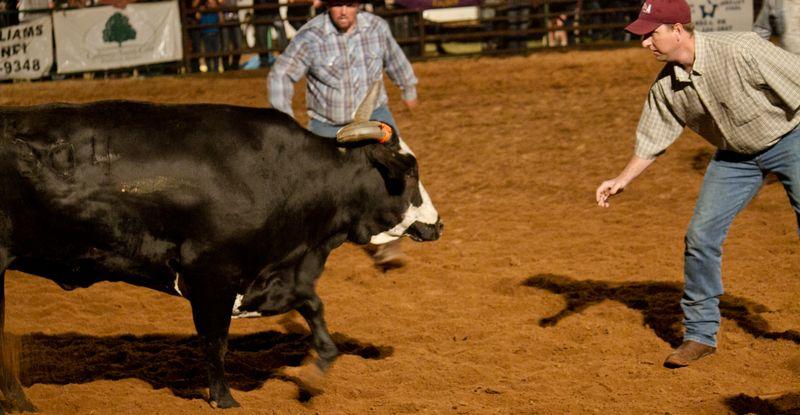 Rush Springs Rodeo 2012-5345