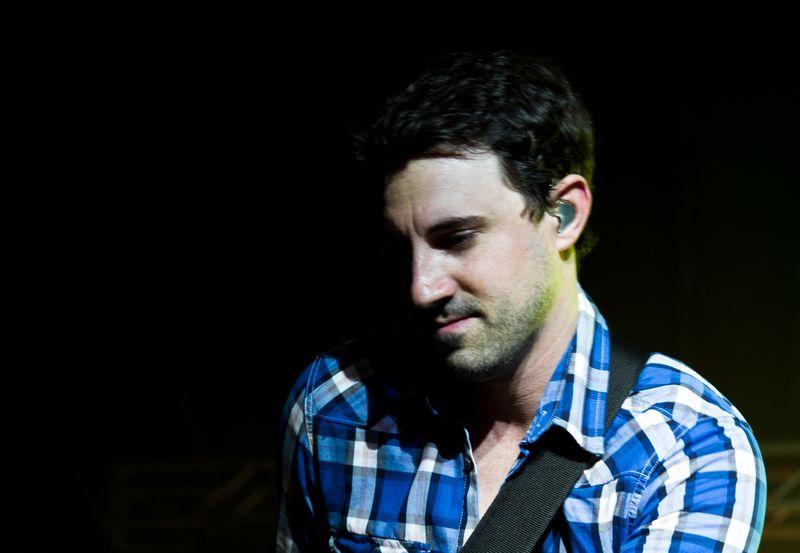 Josh Turner band-6143