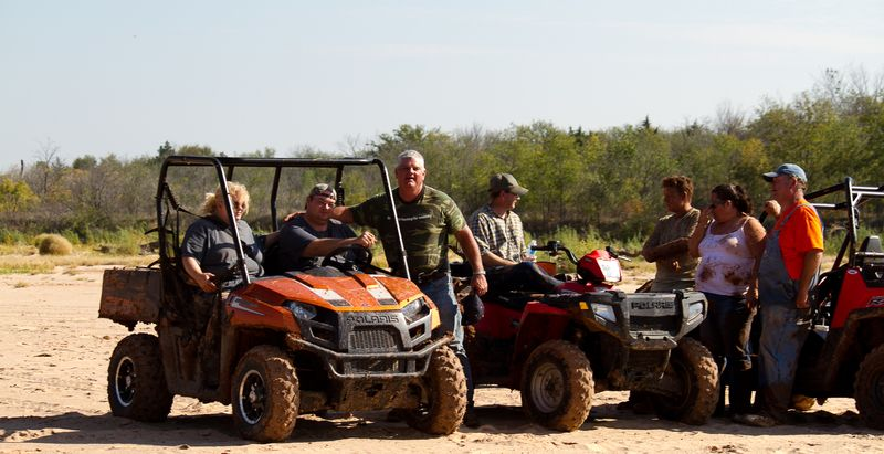 The Four Wheeling Clan-1207