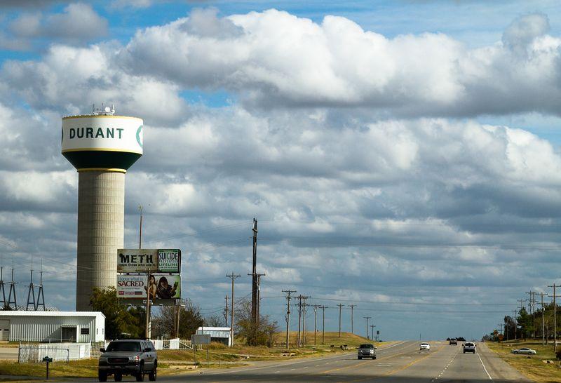 Durant Oklahoma-2963