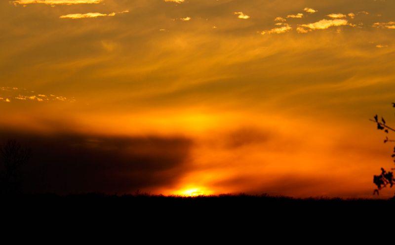 Memorable Sunset-6126
