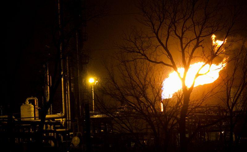 Oil Refinery-6912