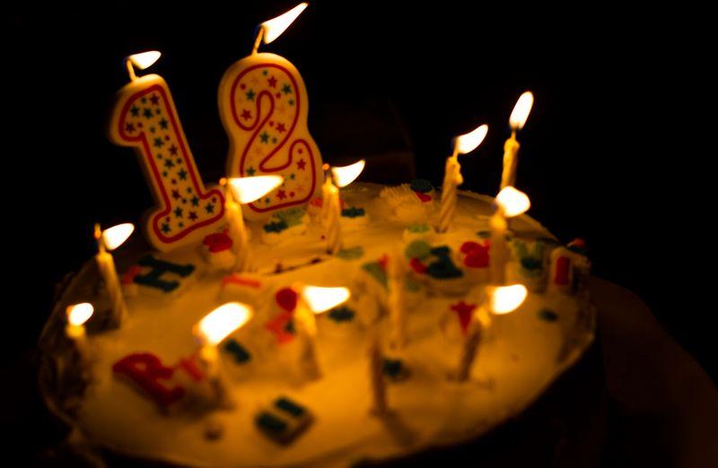 Justin's 12th Birthday -7648