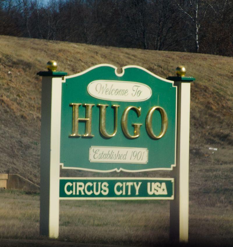 HUGO Oklahoma-6957