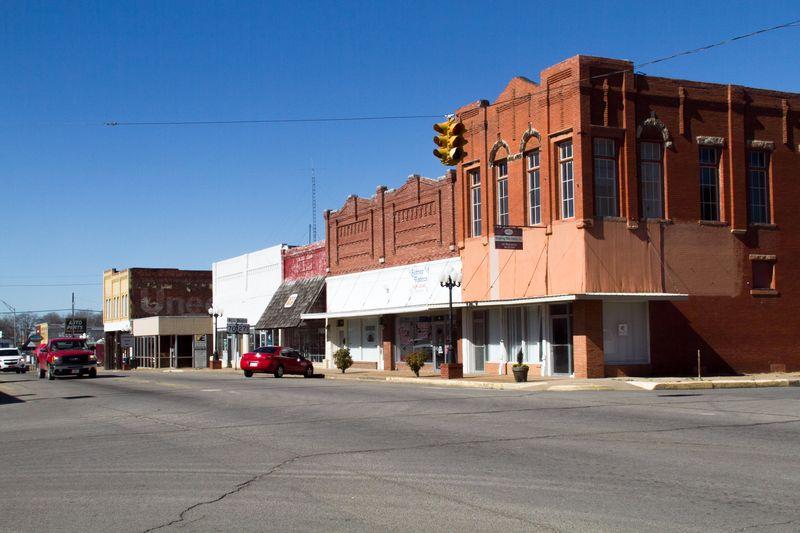 HUGO Oklahoma-6964