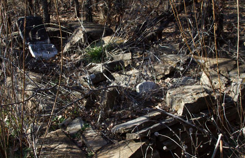 Passmore Cemetery, Velma Oklahoma-7747
