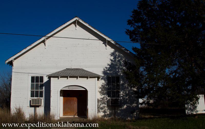 Loco Oklahoma -7824