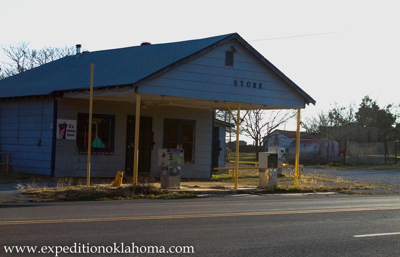 Loco Oklahoma -7826