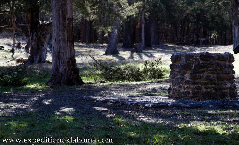 Doaksville Ruins-7212