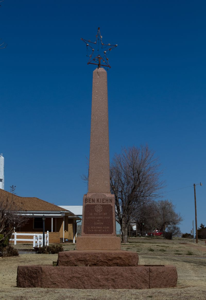 Bessie Oklahoma-8337