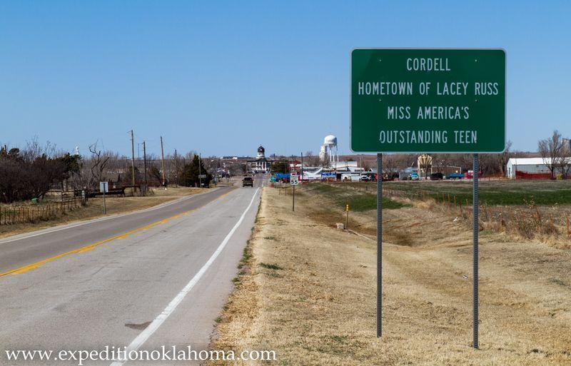 Cordell Oklahoma-8302
