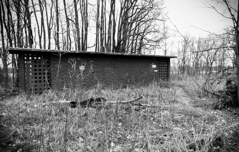 Abandoned Campground near the Arkansas River-9484