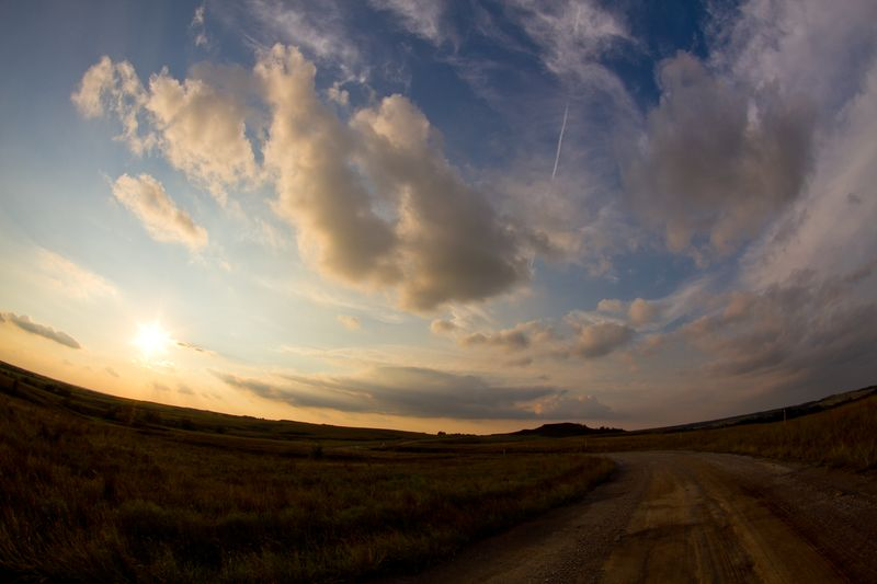Landscape north of Velma -8259