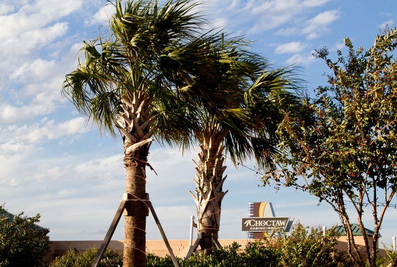 Choctaw Casino and Resort Durant Oklahoma-2969