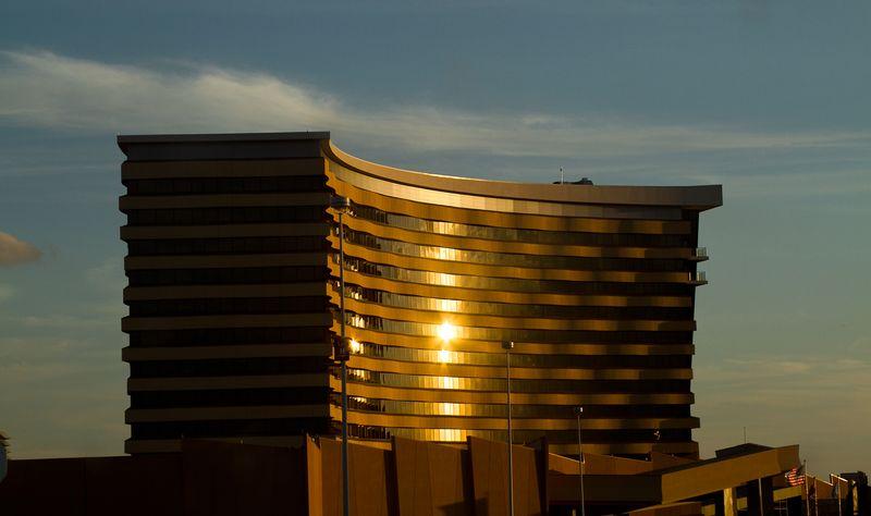 Choctaw Casino and Resort Durant Oklahoma-2995