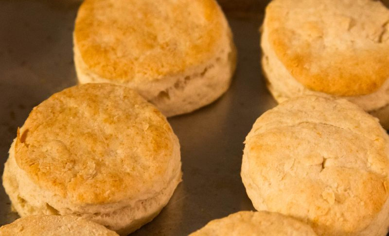 Biscuits -6036