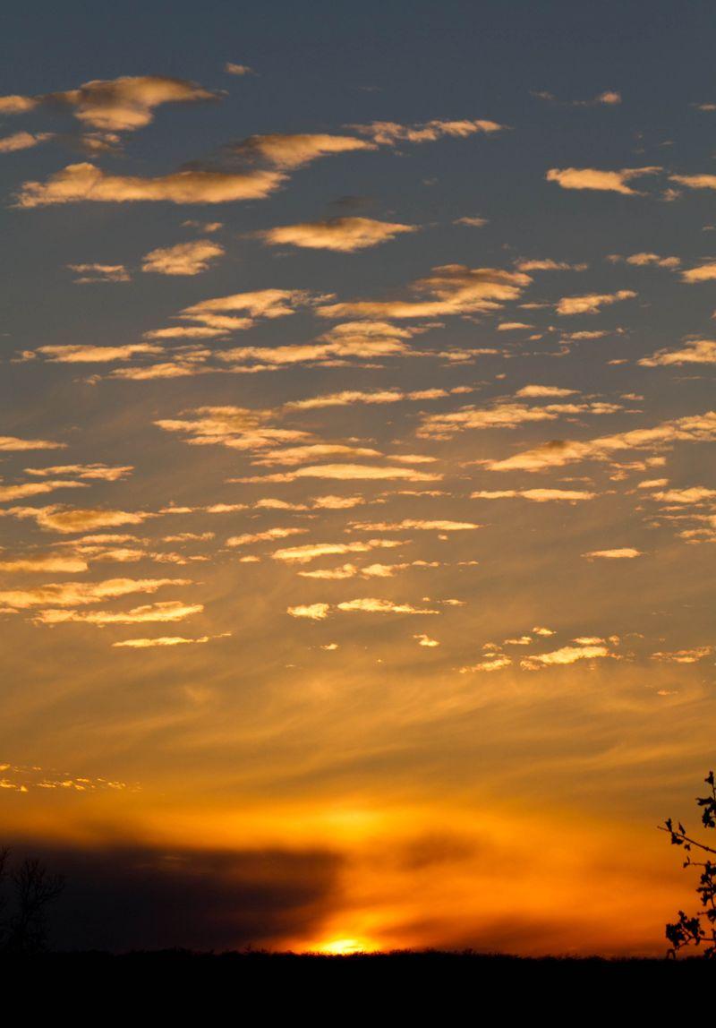 Memorable Sunset-6127