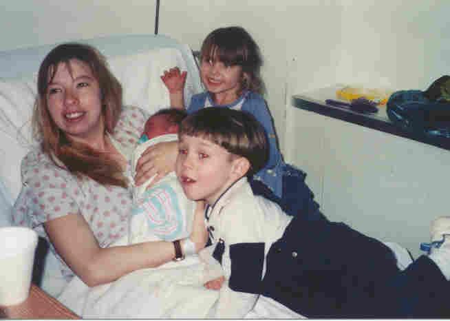 Family Photos 2001-2002 185