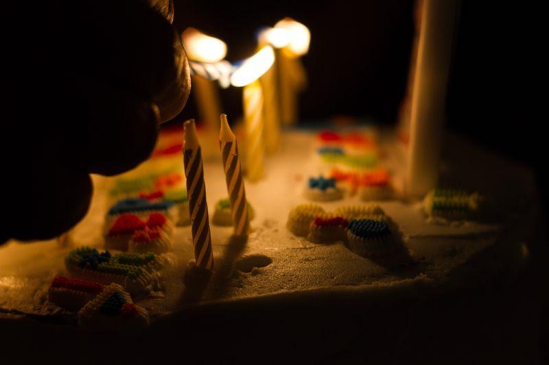 Justin's 12th Birthday -7640