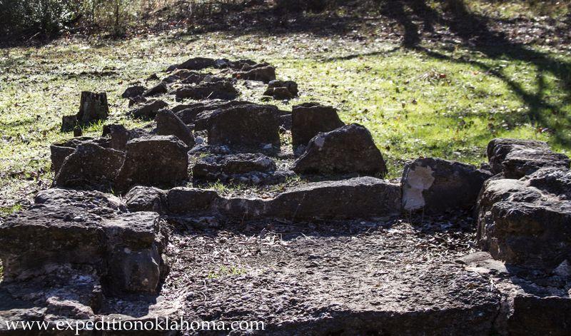 Doaksville Ruins-7195