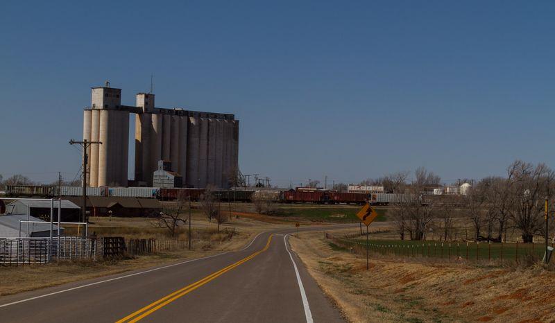Bessie Oklahoma-8321