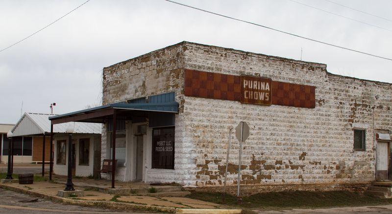 Elmore City Oklahoma-8887