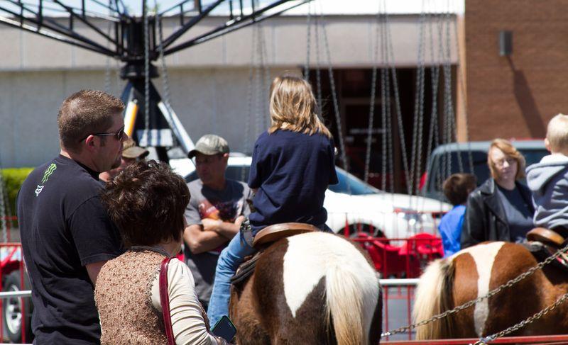 Pony Rides-0774