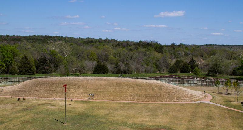 The Mound in Sulphur Oklahoma-0939