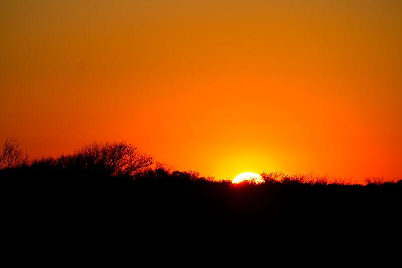 Sunset -0289