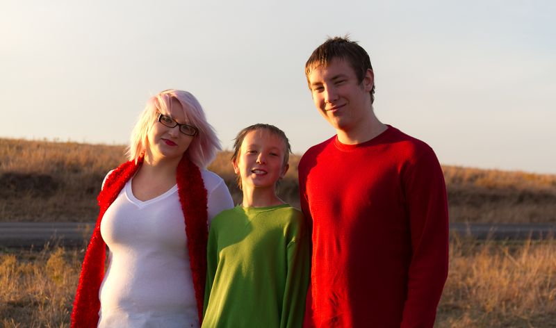 Kids for Christmas-3422
