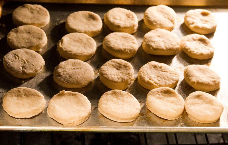 Paula Deen Biscuit Recipe -6034